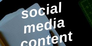 10 Foolproof Social Media Content Templates for Small Non-Profits
